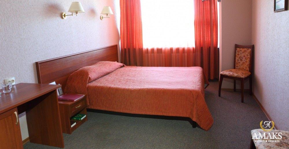 Гостиница АМАКС3