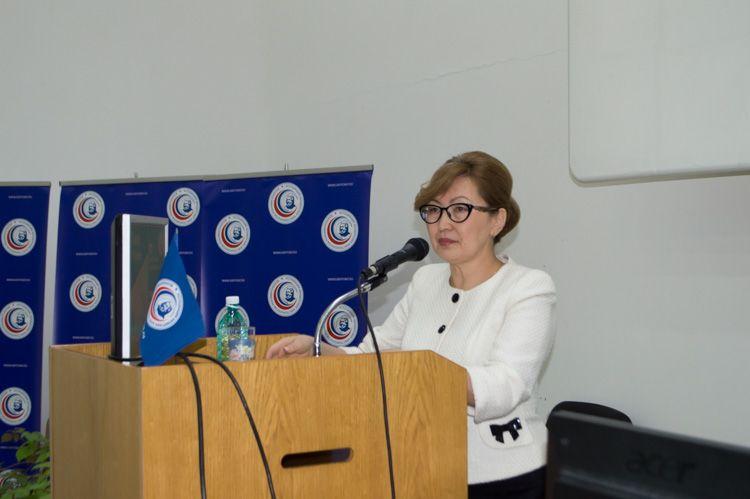 Татьяна Юрьевна Павлова