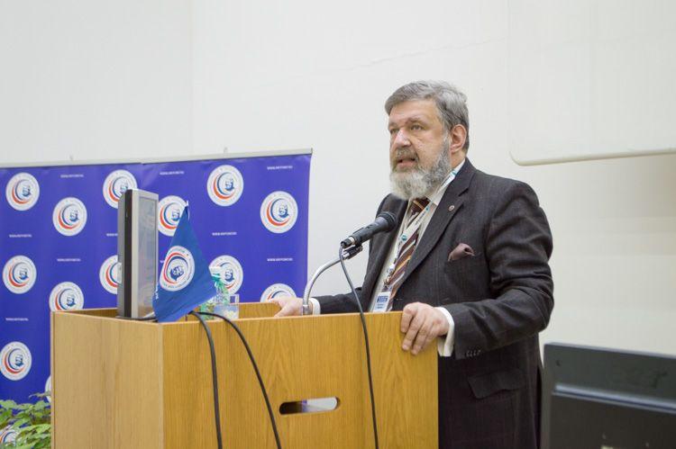Ефим Муневич Шифман