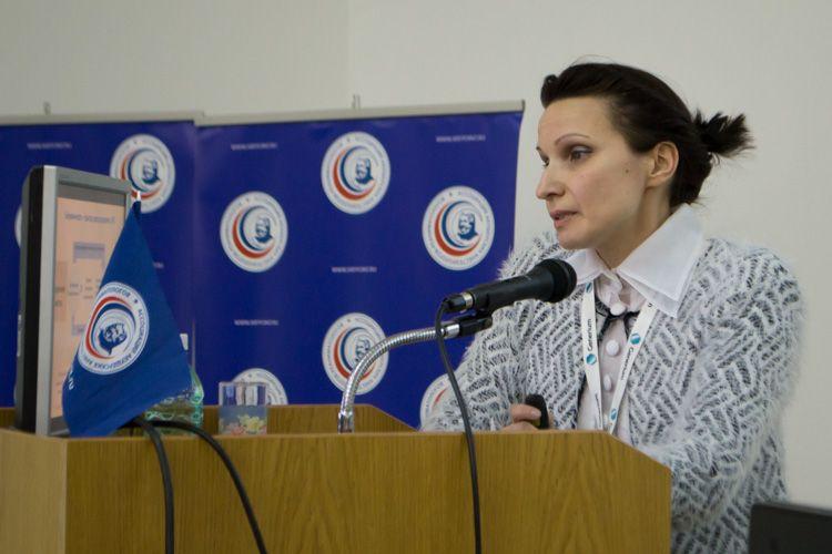 Юлия Вячеславовна Коротчаева