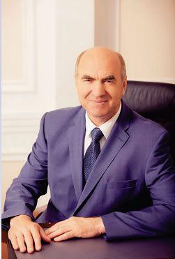 В.А.Хрестин
